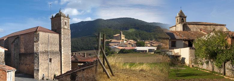 Ayuntamiento de Lagrán